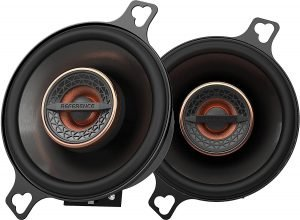 """Infinity REF3022CFX 3.5"""" 75W Reference Series Coaxial Car"""