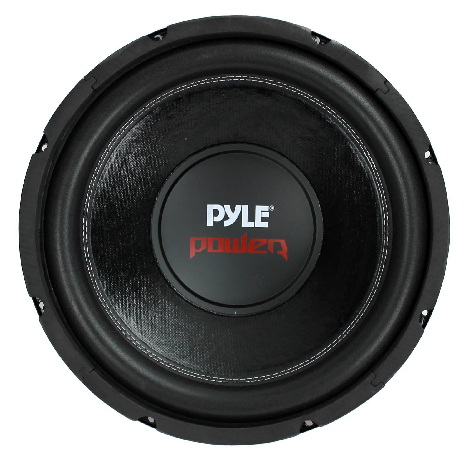 PYLE-12-inch-Subwoofer