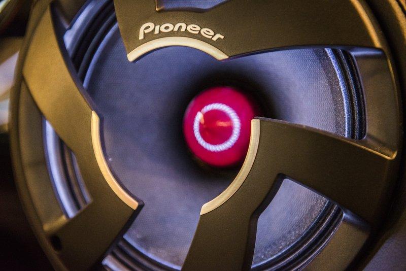 best 6.5 coaxial car speakers