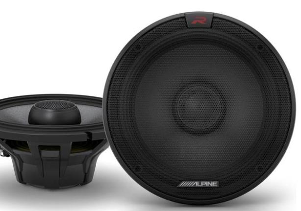 Alpine Coaxial Speaker