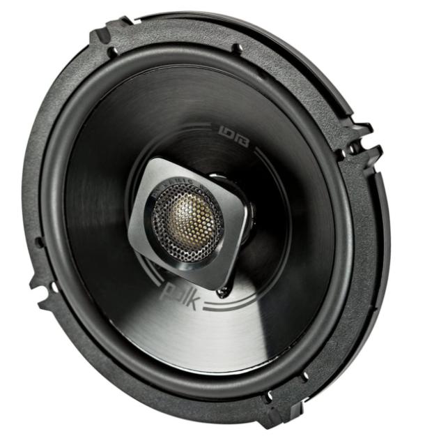 Polk marine speakers