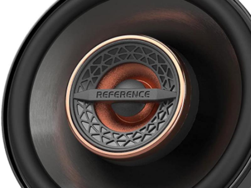 infinity reference speaker