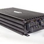 best 4 channel amplifier