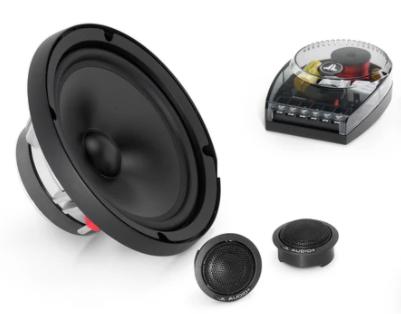 jl audio speakers